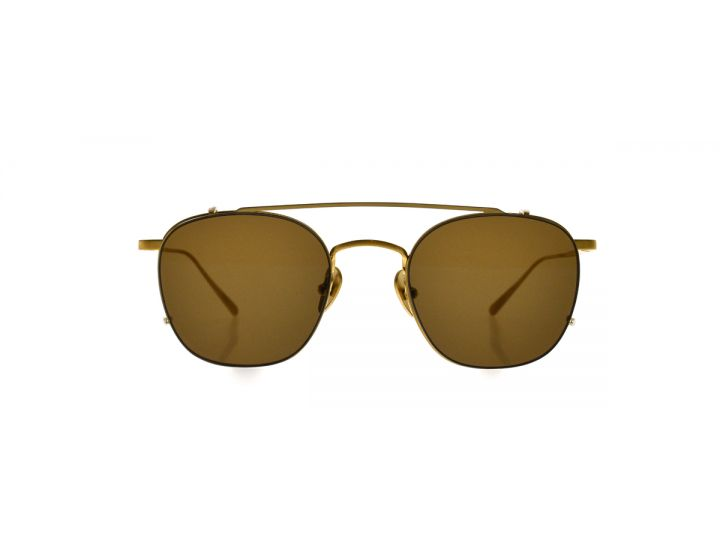 Niklas Gold / Clip-on Brown