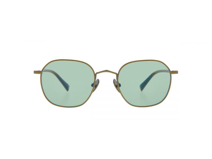 Falk Antique gold / Mildsun Green